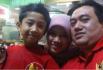Rayyan, Willia, and Me