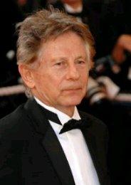 Roman Polanski, peraih Oscar untuk The Pianist