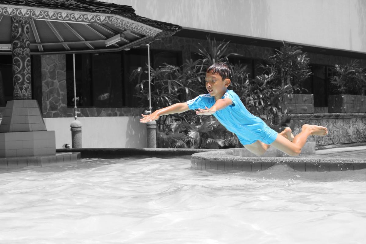 Rayyan Lompat