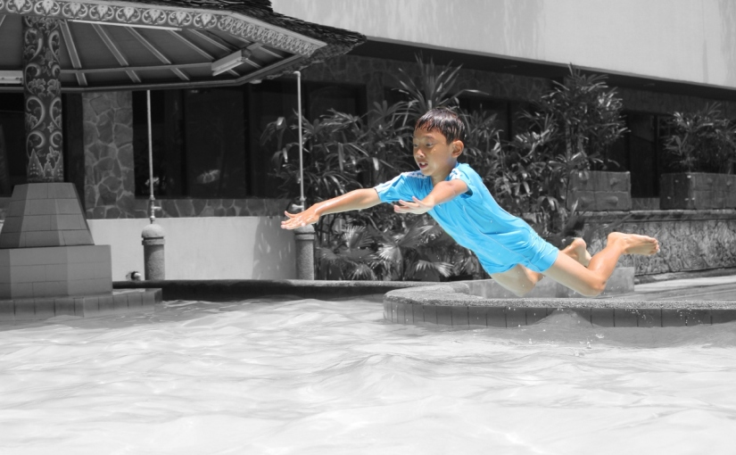 Rayyan in Action