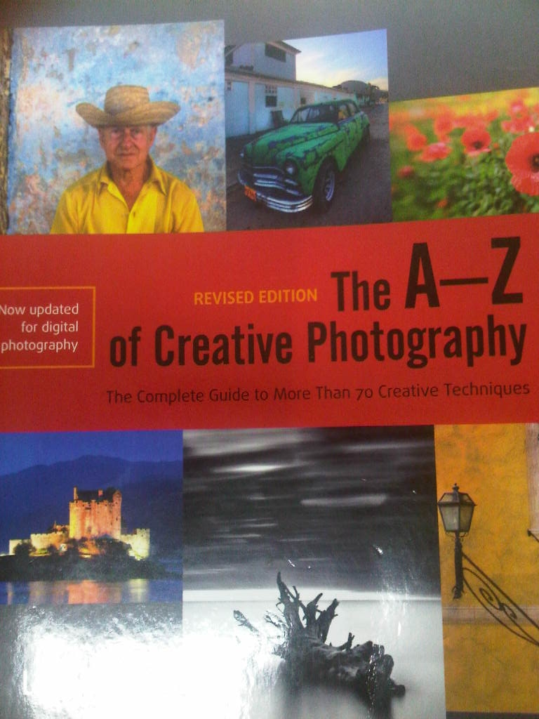 The A-Z of Creative Photography (Lee Frost)