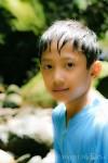 Rayyan @ Ngumpet Waterfall