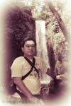 Me @ Ngumpet Waterfall