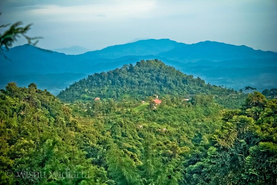 View Depan Kamar
