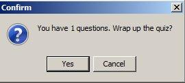 Konfirmasi Membuat File Quiz