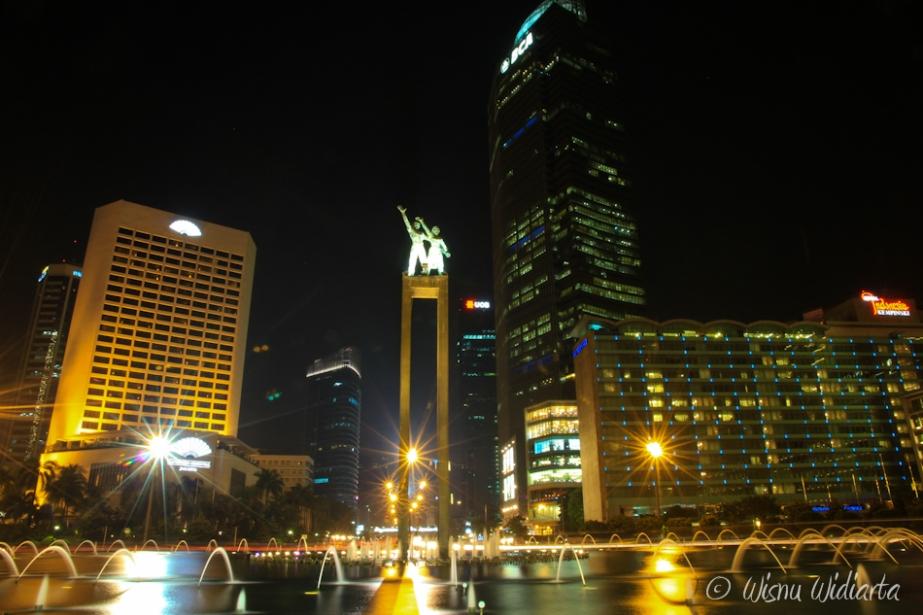 Selamat Datang, Jakarta!