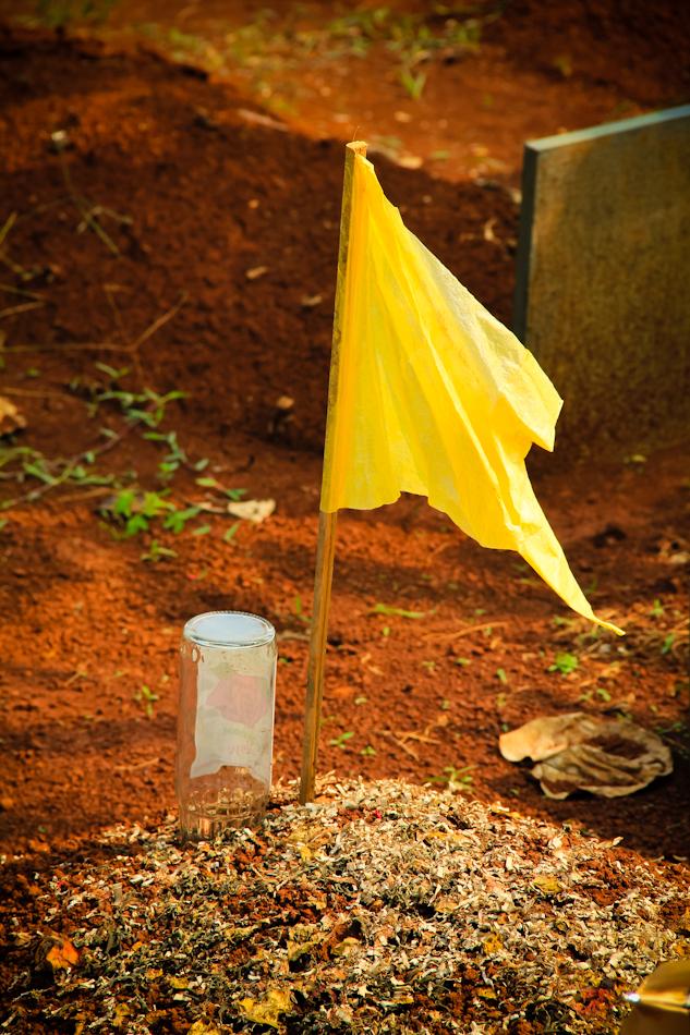 Wafatnya Pak Damiri BinSugari