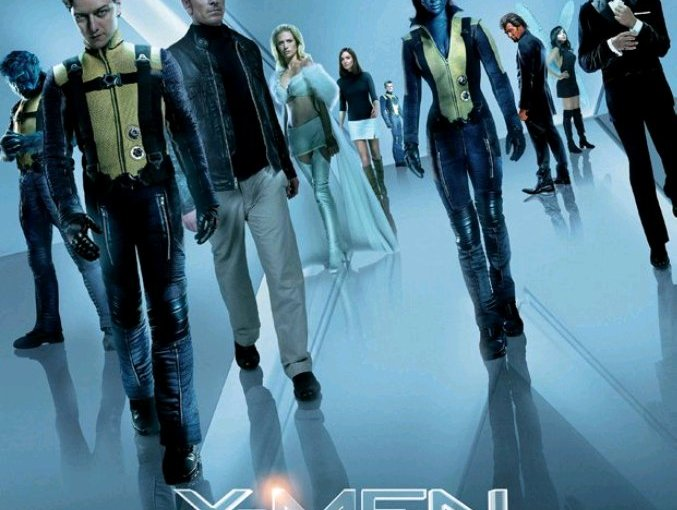 X-Men First Class, Captain America, and The Rise of Planet of theApes