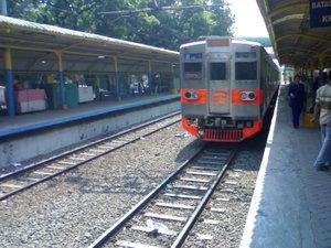 Kasmaran (2008)