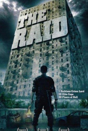 The Raid: Redemption (2011) aka SerbuanMaut