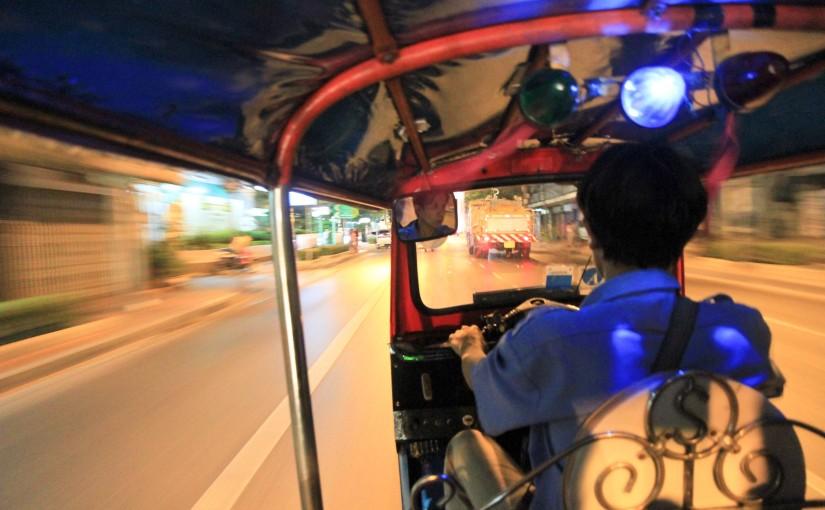 Perjalanan ke Bangkok – Hari #3(lanjutan)
