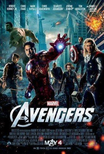The Avengers (2012), IMAX, dan Penonton yangNgamuk