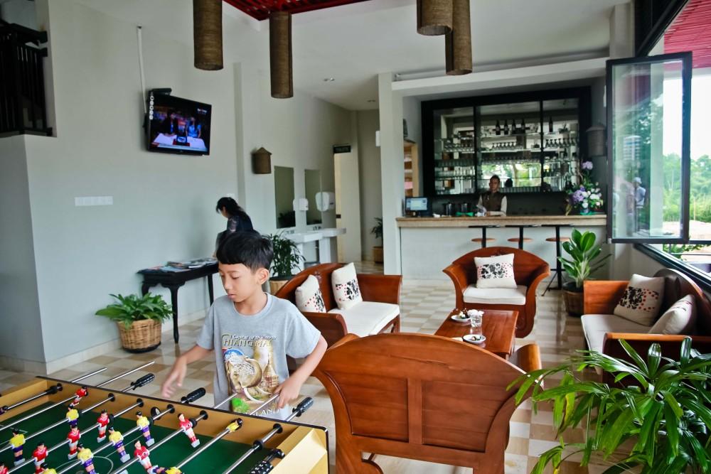 Menginap di Tenda Mongolia @ Highland Park Resort Bogor (5/6)