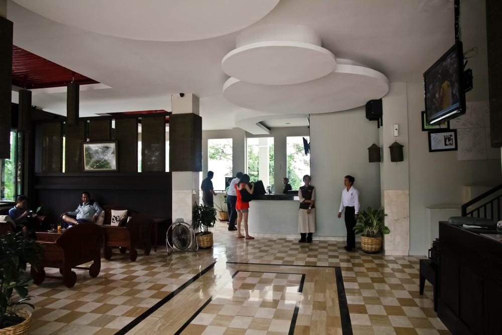 Menginap di Tenda Mongolia @ Highland Park Resort Bogor (6/6)