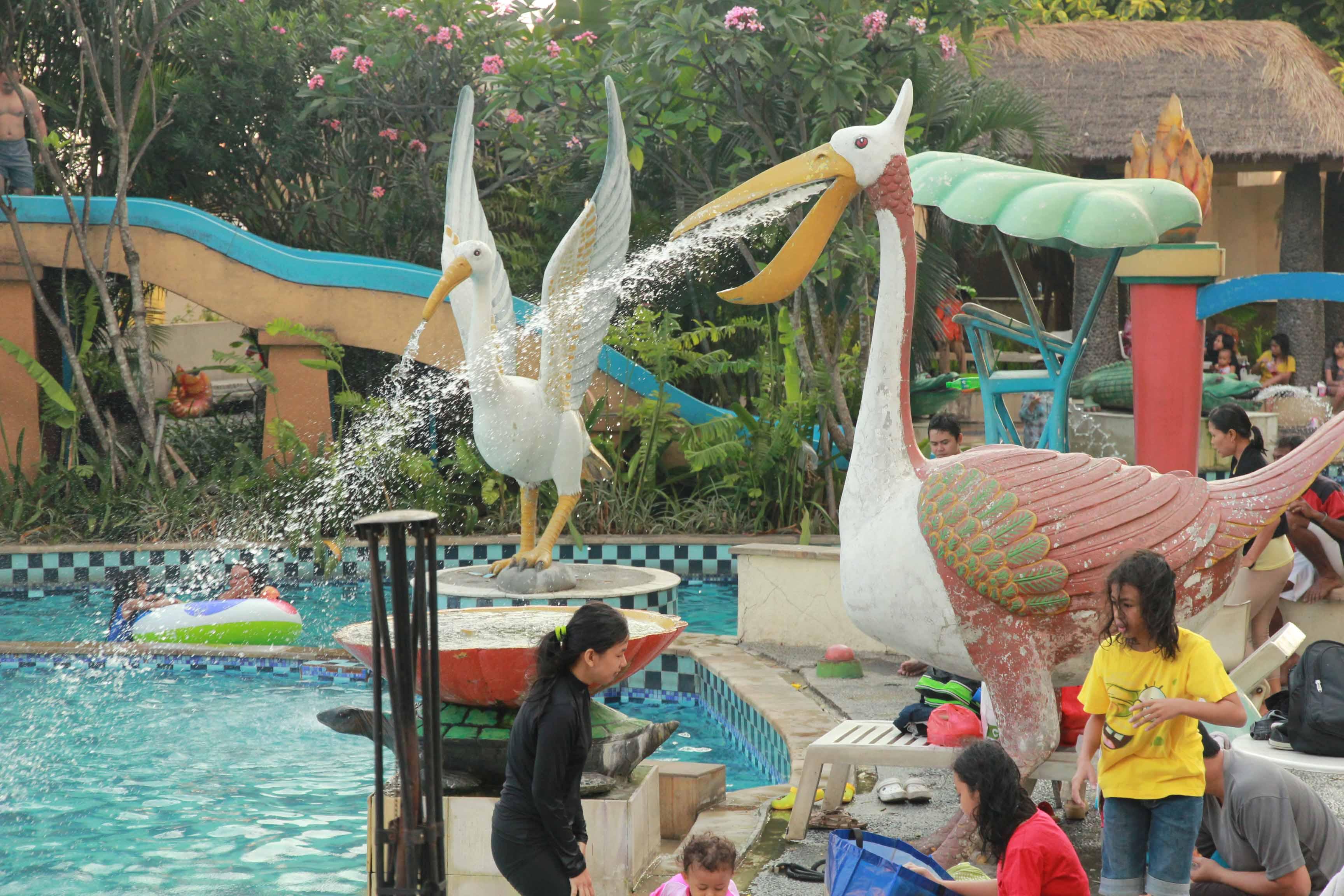 Marcopolo Adventure Waterpark Serpong Untold Contemplation Tiket Ocean Park Bsd Pancuran