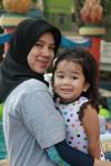 Wilia dan Aila