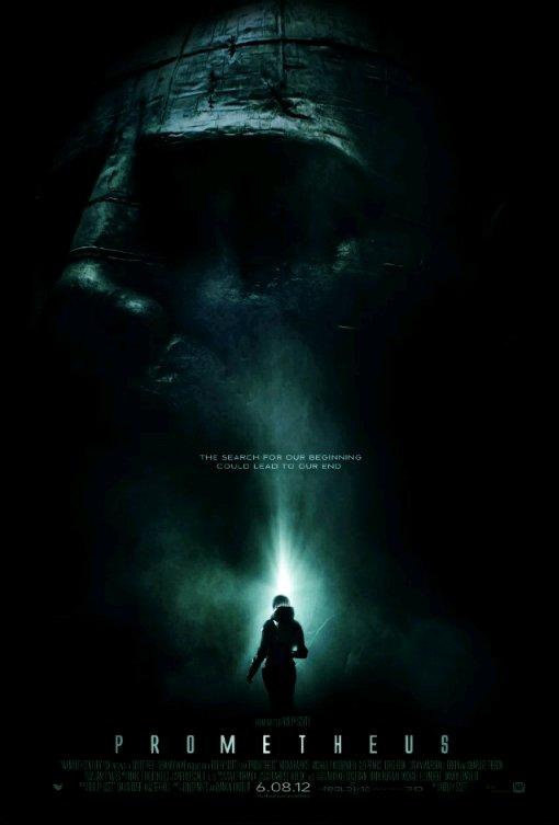 Alien, Prometheus, dan Sejarah UmatManusia