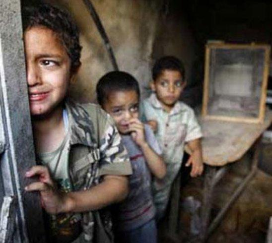 Bantu Korban Palestina Hanya Dengan 1 Klik (4/6)