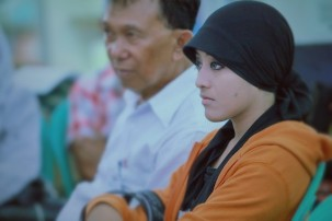 Dad and Fairuz - Juara 2