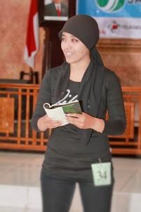 Fairuz - Juara 2