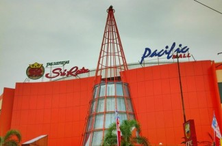 Sri Ratu Pasific Mall