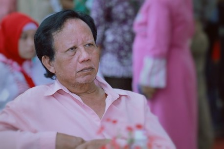 Adri Darmadji Woko - Juri