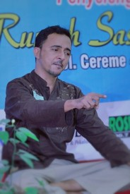 Juara Harapan 1 - Abdul Khamid
