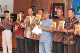 Antologi Puisi Negeri Abal-abal