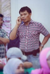 Simpatisan Jokowi
