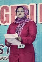 Nurul Chayati - Penghargaan usia di atas 40