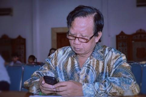 Adri Darmadji Woko