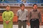Nurul, Bramanti, dan Anang