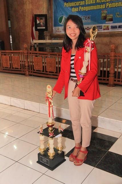 Nana - Juara 1