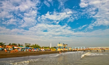 Tegal Beach