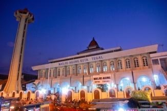 Masjid Agung Tegal