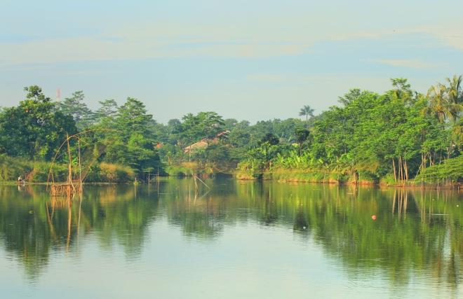 Pamulang Lake