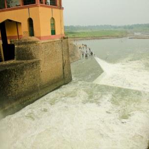 Debit Air yang Dahsyat
