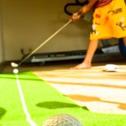 Golf Mini