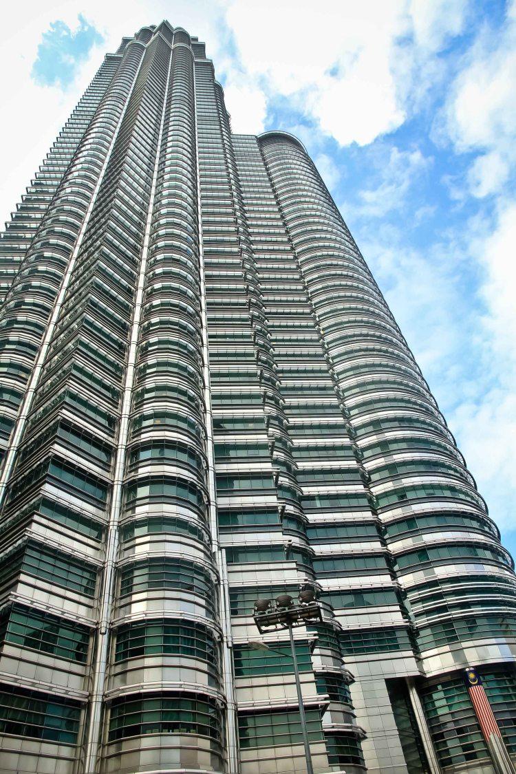 Twin Tower - Petronas - Malaysia