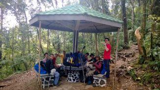 Shelter @ Gunung Putri