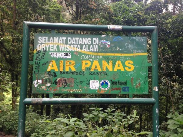 Air Panas