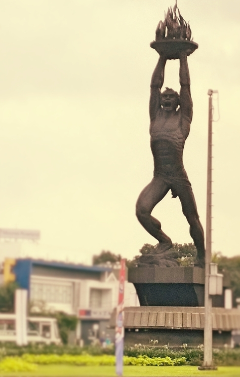 Youth Monument
