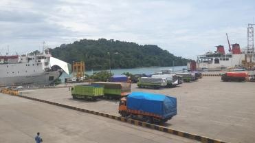 Pelabuhan Merak