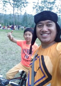 Rayyan and Me