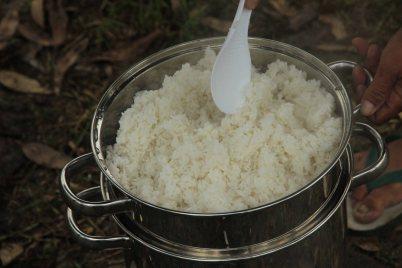 Nasi Siap