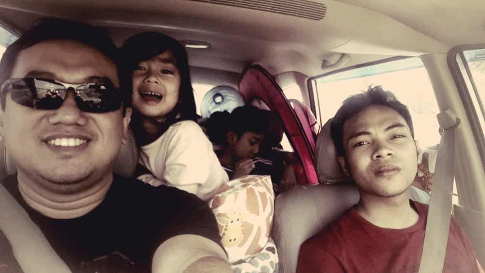 Camping di Ranca Upas - Ciwidey - Bandung (2/6)