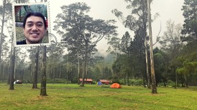 Tetangga Tenda