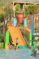 Bumpy Slide