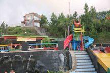 Kolam tertinggi