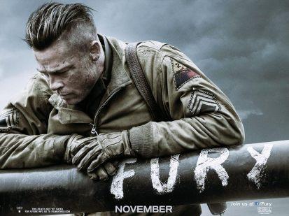 Brad Pitt as WarDaddy
